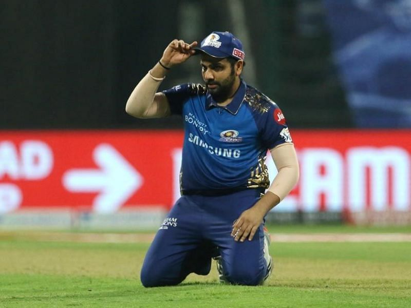 Rohit Sharma is best utilised at the top of the order