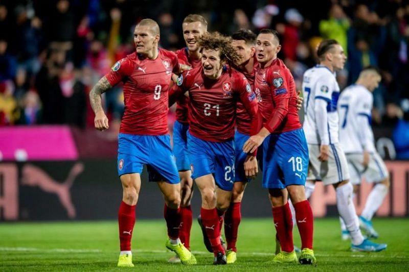 Estonia vs Czech Republic: Prediction, Lineups, Team News, Betting Tips & Match Previews