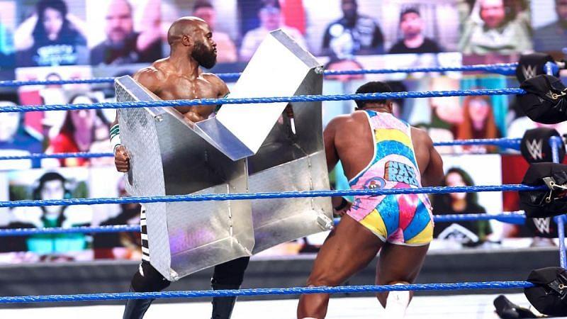 WWE Fastlane 2021 3