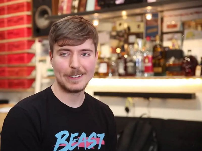 MrBeast is an American YouTuber, entrepreneur, and philanthropist.