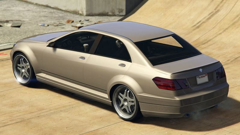 Top 5 cars with the highest resale value in GTA Online