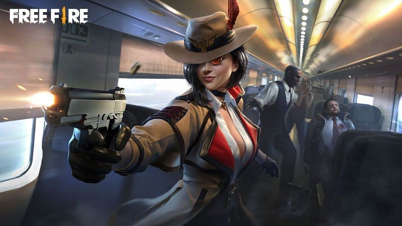 The game's developer frequently introduces new characters to keep the game fresh and exciting (Image via ff.garena.com)