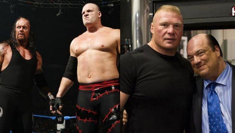 WWE के रियल लाइफ फ्रेंड्स