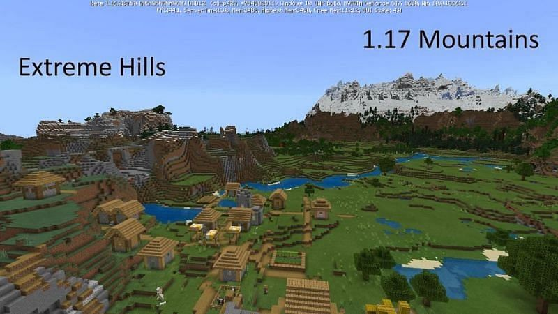 Afbeelding via Minecraft