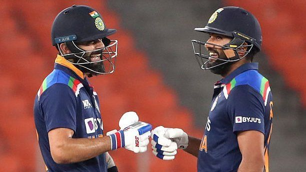 """IND v ENG 2021: Ravi Shastri helped Virat Kohli and Rohit Sharma """"talk out"""" differences - Reports"""