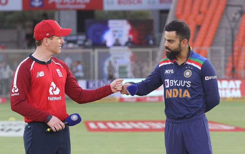 Who will win the IND vs ENG T20I series?