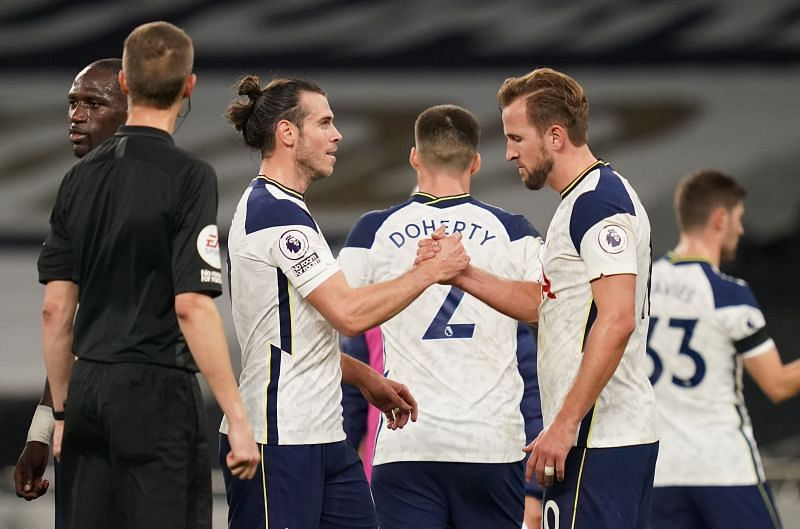 Tottenham Hotspur will hope to win two consecutive games for the first time since November