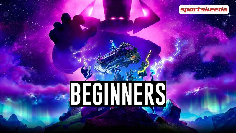 Android games like Fortnite for beginners