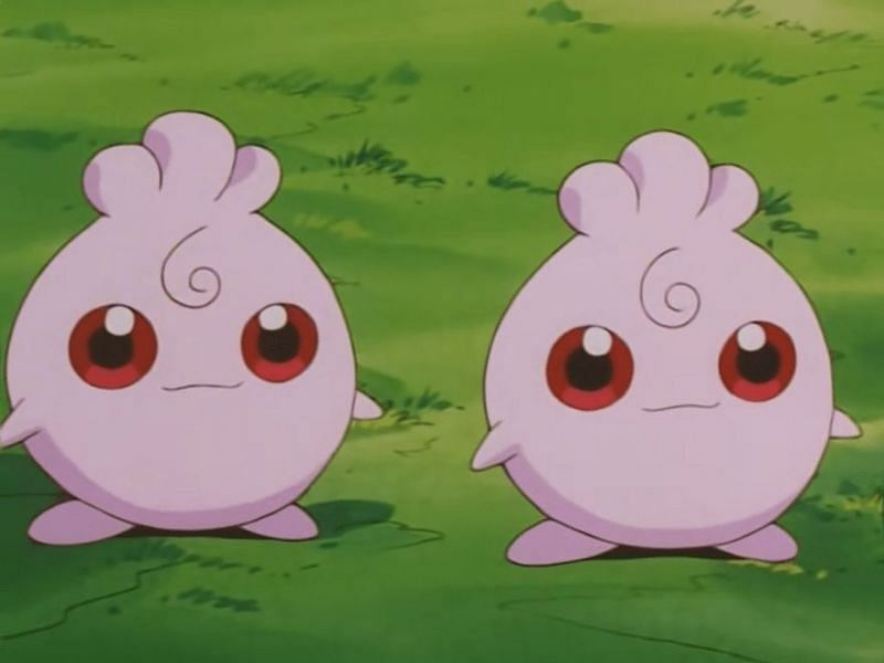 Igglybuff (Image via The Pokemon Company)
