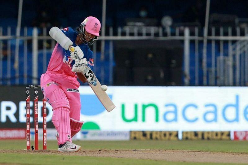 Yashasvi Jaiswal had a harsh introduction to the IPL last year