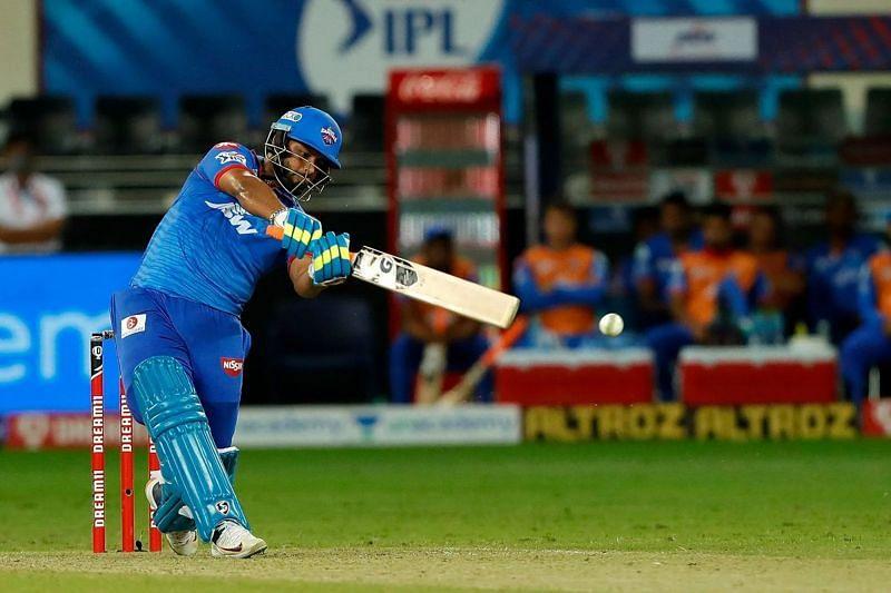 Rishabh Pant will lead Delhi Capitals (DC) in IPL 2021