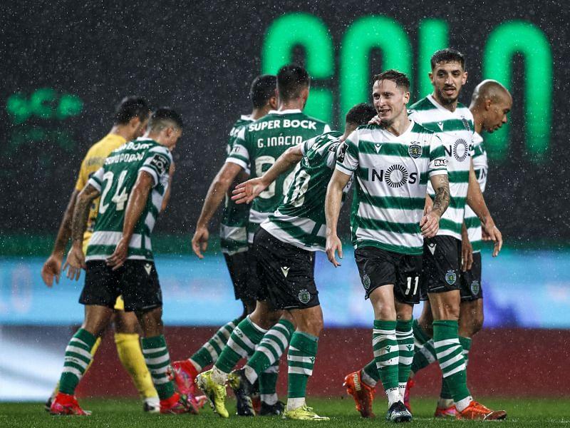 Sporting vs Santa Clara prediction, preview, team news and more   Portuguese Primeira Liga 2020-21