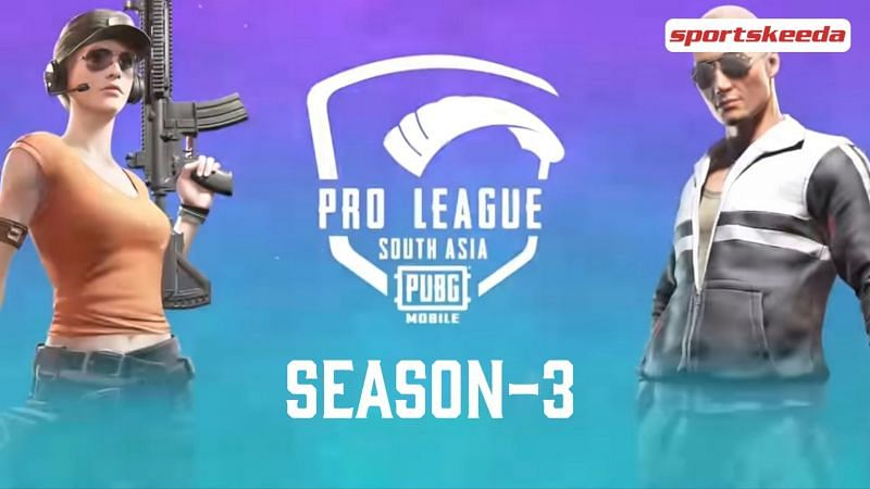 The road to the PMPL South Asia Season 3 is underway