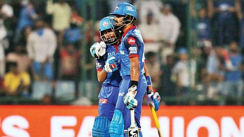 Prithvi Shaw (left) and Shreyas Iyer (right) (Photo: BCCI)