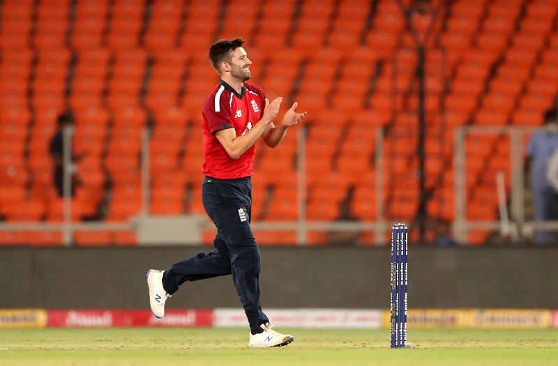 India v England - 3rd T20 International