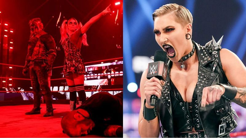 WWE RAW after Fastlane led to some major matches being made official for WrestleMania 37.