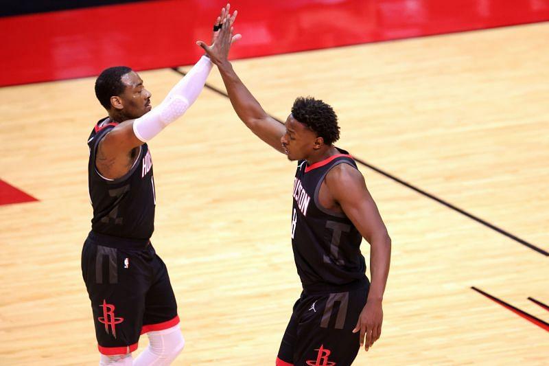 Houston Rockets are having a dismal NBA season