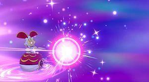 Fleur Cannon (Image via Game Freak)