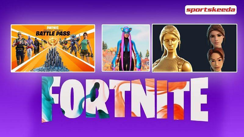 Fortnite Season 6 news (Image via Sportskeeda)