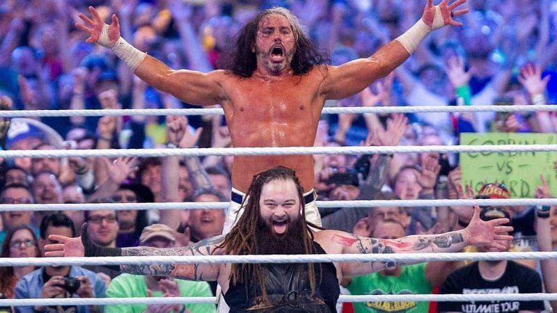 Ranking Bray Wyatt's 5 best WWE WrestleMania matches