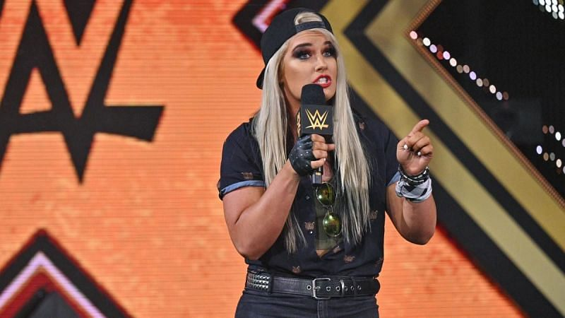 Toni Storm set for the biggest opportunity of her career