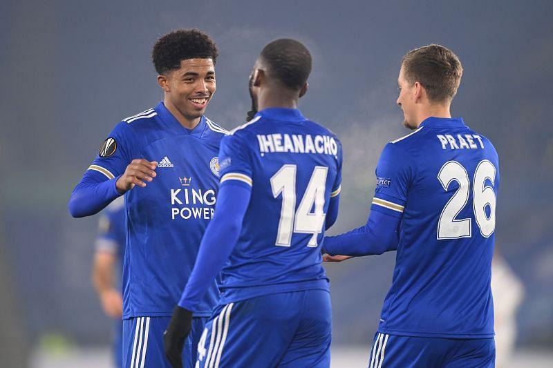 Leicester City vs Sheffield Utd: Tin tức, thống kê, dự đoán tỷ số, đội hình ra sân