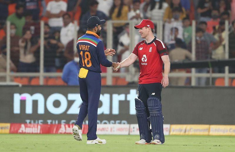 Who will win the India vs England ODI series?