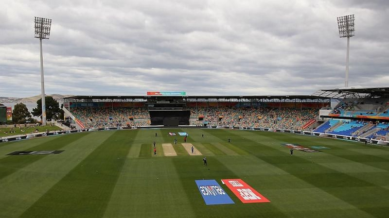 Dream11 Team for Tasmania vs New South Wales - Marsh Cup 2021.