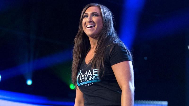 Rachael Ellering is on her way to IMPACT Wrestling.
