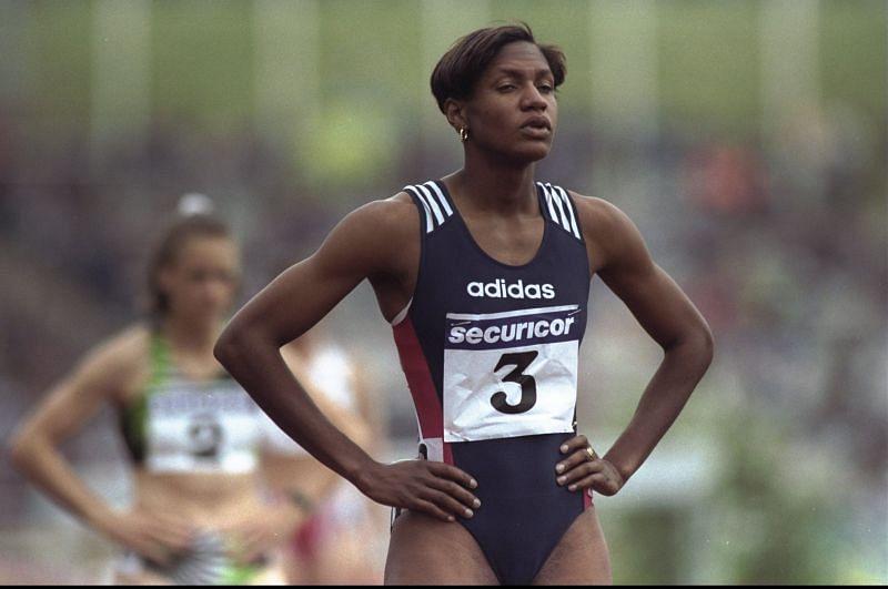 Summer Olympics: Deon Marie Hemmings tops the list of most successful  female 400m hurdlers