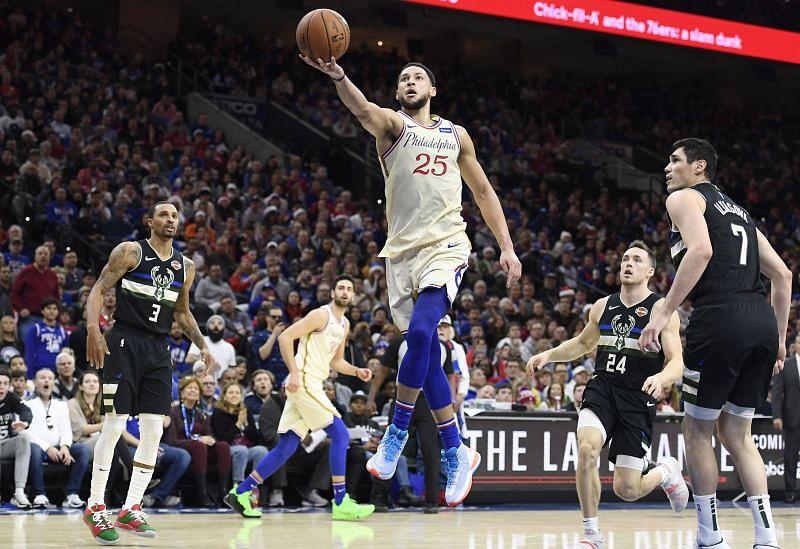 Milwaukee Bucks vs Philadelphia 76ers Prediction & Match Preview - March  17th, 2021   NBA Season 2020-21