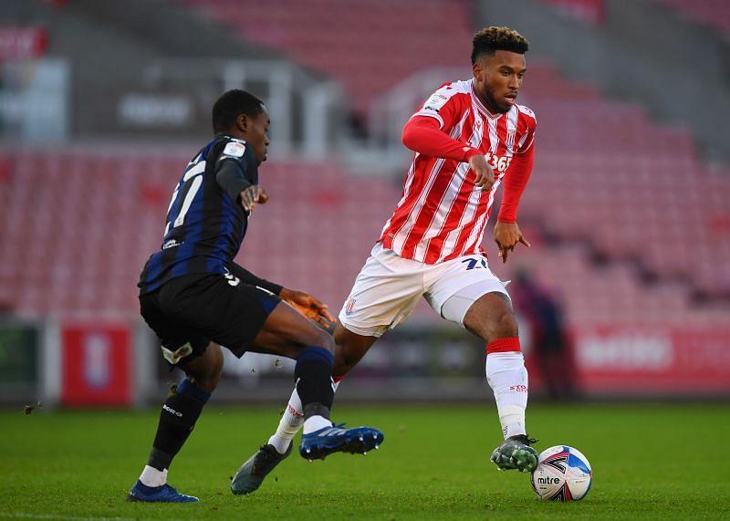 Stoke City v Middlesbrough - EFL Championship
