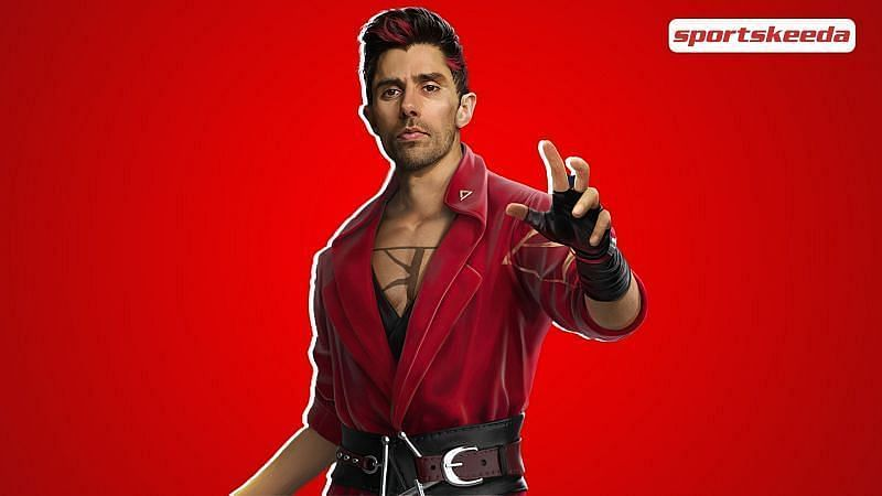 KSHMR, One of the newer characters in the game (Image via Sportskeeda)