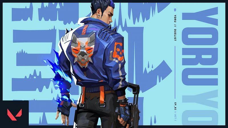 Yoru set to receive buffs (Image via Riot Games)