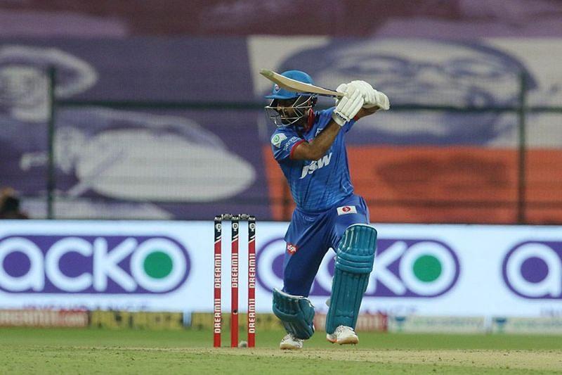 Ajinkya Rahane (Image courtesy: IPLT20,com)