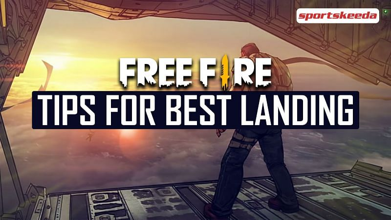 Players need to be careful about survival in Free Fire matches (Image via Sportskeeda)