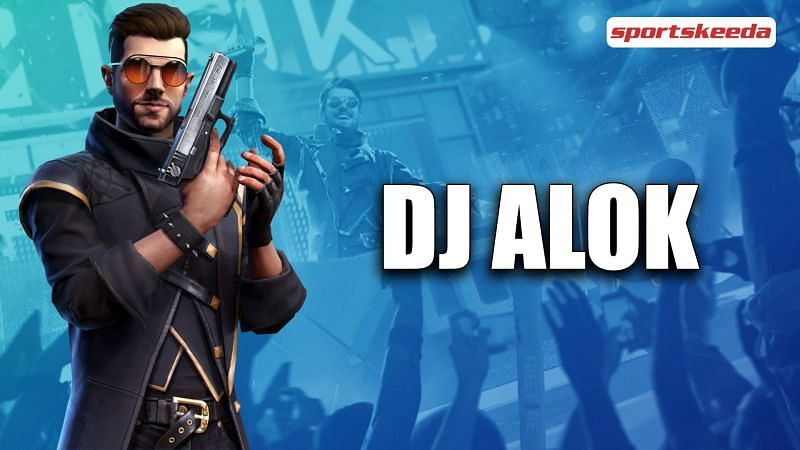 3 Best Free Fire Character Combinations For Dj Alok In 2021
