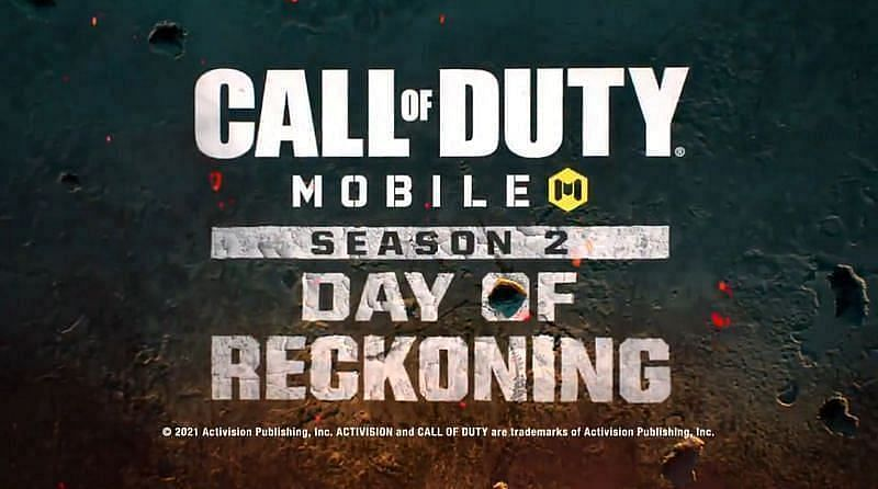 COD Mobile Season 2 came out recently (Image via Activision)