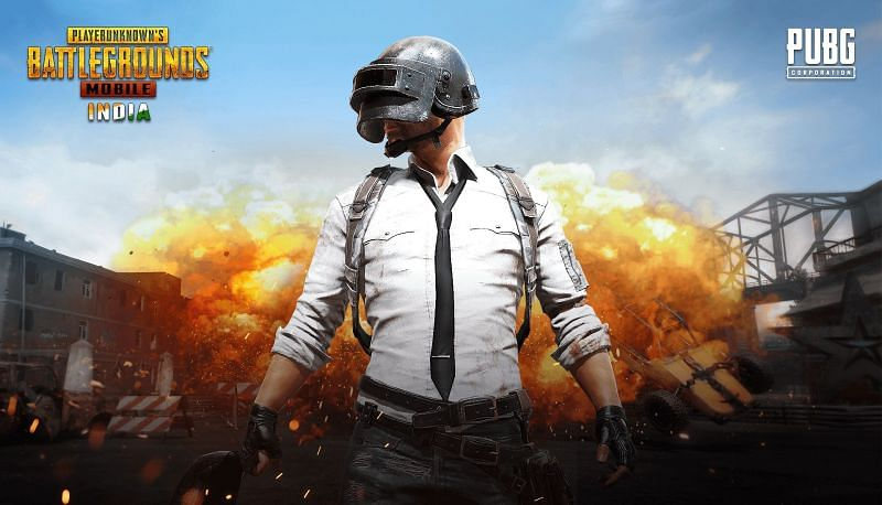PUBG Mobile India was announced in November last year in the wake of the PUBG Mobile ban in India (Image via Newswire)