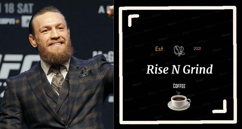 Conor McGregor reveals his next business venture