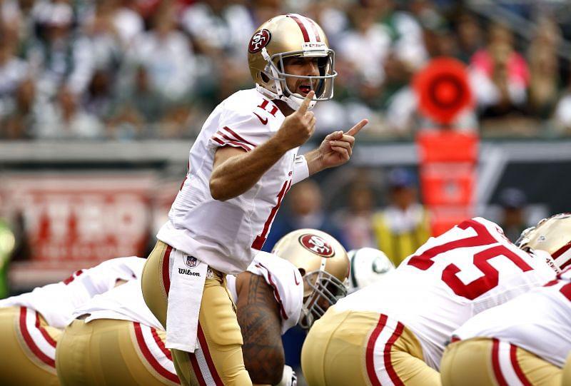 San Francisco 49ers vs. New York Jets