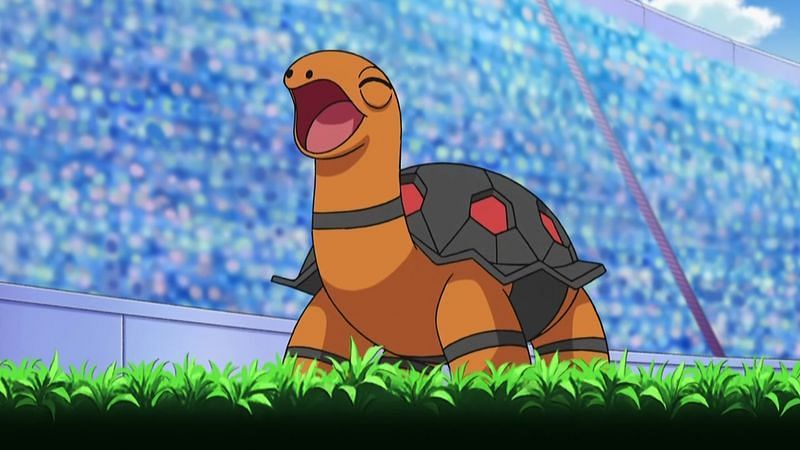 Torkoal (Image via The Pokemon Company)