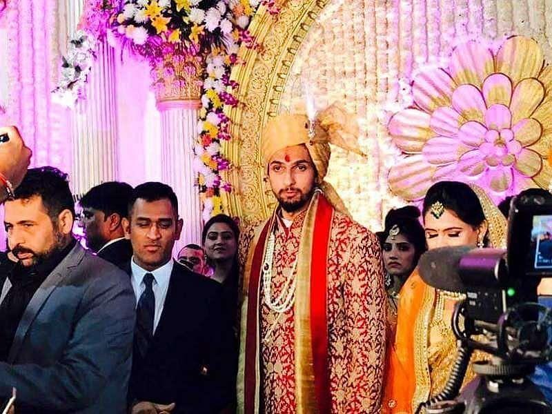 Ishant Sharma's marriage with Pratima Singh Solanki