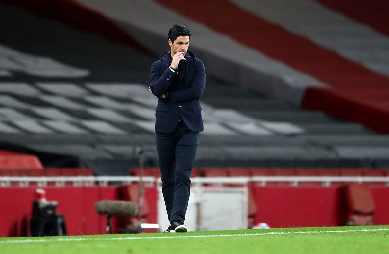 Mikel Arteta is keen on adding more creativity to his side