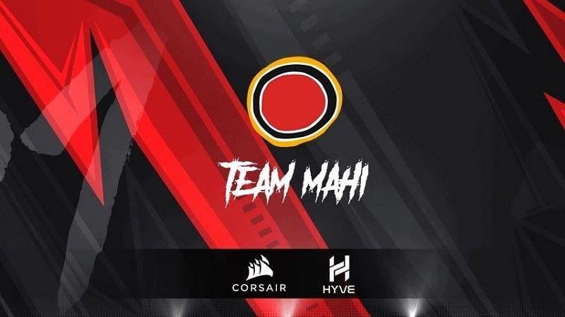 Team Mahi (Image by Team Mahi)