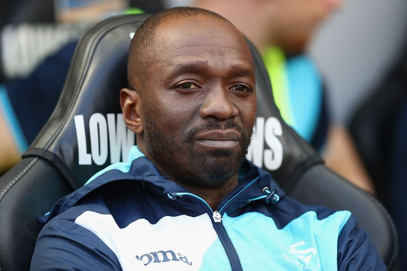 Claude Makelele is regarded as one of the best defensive midfielders to have played the game