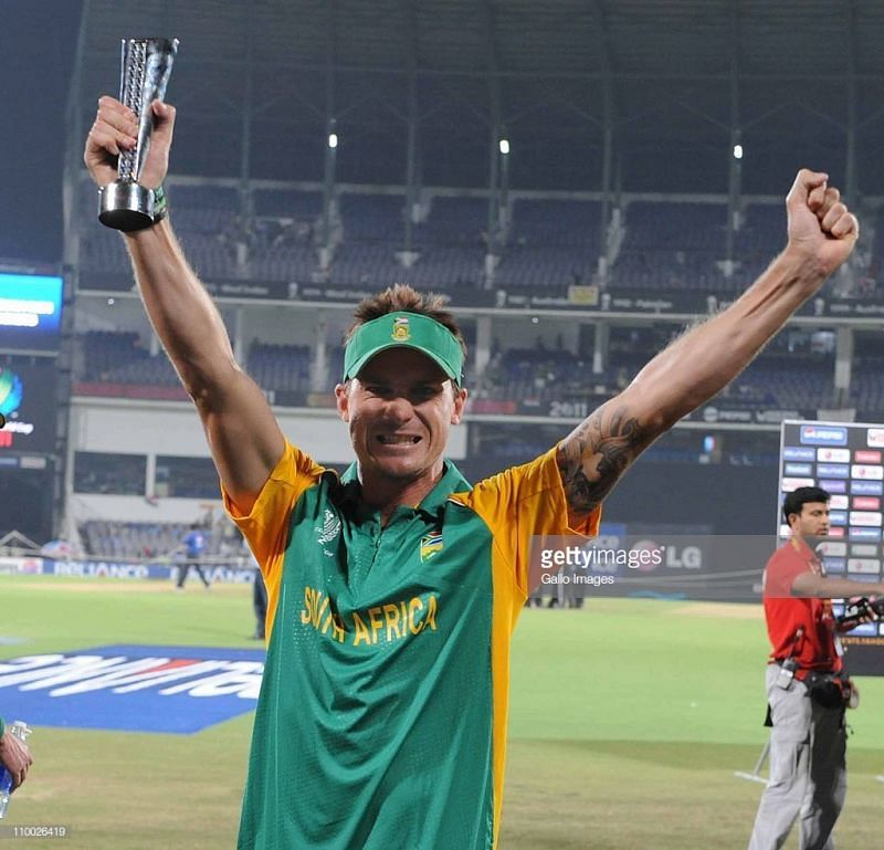 Dale Steyn handed India their only loss of the 2011 World Cup [PC: Getty Images]