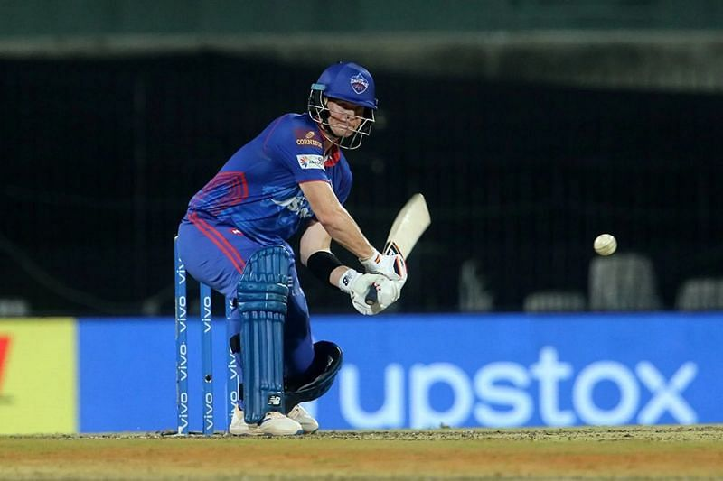 """IPL 2021: """"I am fitting well in this group"""" - DC batsman Steve Smith"""
