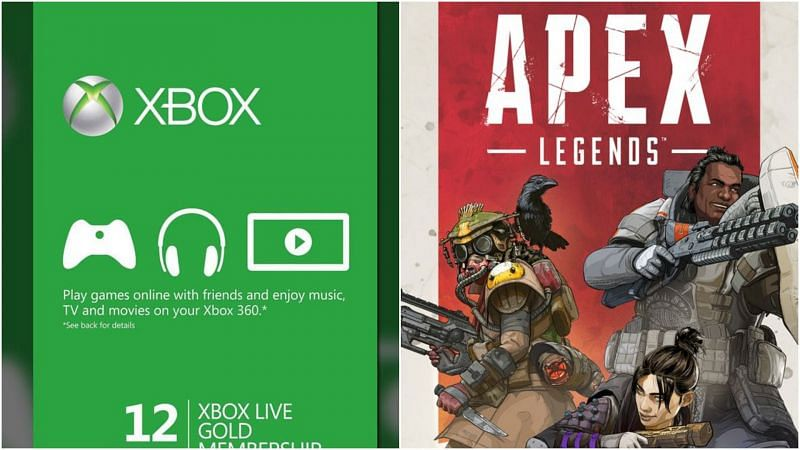 A number of free-to-play games will no longer require an Xbox Live Membership for their online multiplayer modes (Image via Lifewire, Respawn Entertainment)