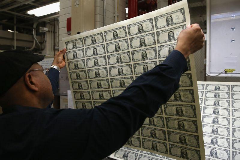 The cost of UFC Venum shorts